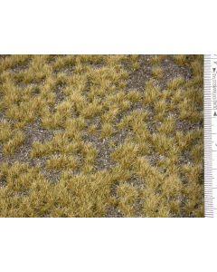 Gressmatter, Jordområdet m/ Gresstuster, Tidlig Høst, 31,5 x 25 cm, MIN735-23S
