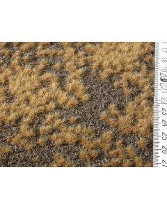 Gressmatter, Jordområdet m/ Gresstuster, Sen Høst, 31,5 x 25 cm, MIN735-24S