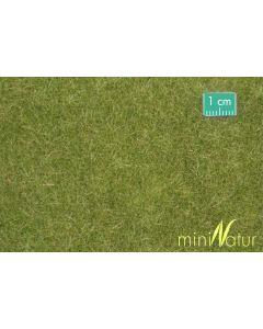 Gressmatter, Plen m/ langt gress, Tidlig Høst, 31,5 x 25 cm, MIN711-23S