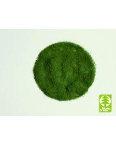 Statisk Gress, Statisk Gress, Grønn, 2 mm, 50 g, MDS002-02