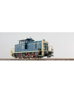 Lokomotiver Internasjonale, esu-31411-db-br-260-269-dcc-ac, ESU31411