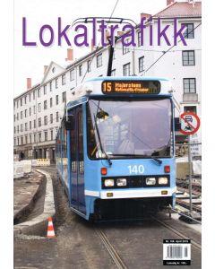 Blader, Lokaltrafikk, Nr. 106, Blad, LTH106