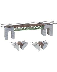 Broer (Faller), faller-120501-schmalspurbrücken-scale-h0, FAL120501