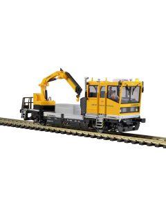 Lokomotiver Internasjonale, viessmann-2620-db-netz-robel-bullok-dcc, VIE2620