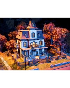 Diverse Byggesett, noch-66990-haunted-house-limited-edition, NOC66990