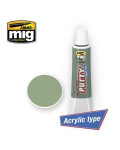 Mig, ammo-by-mig-jimenez-mig2039-arming-putty-acryilic-type-20-ml, MIG2039