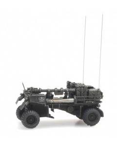 Militære Kjøretøy, artitec-6870201-brd-kraka-funkgerat, ART6870201