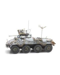 Militære Kjøretøy, artitec-6870252-sd-kfz-2334-1-winter, ART6870252