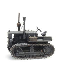 Traktorer & Anleggsmaskiner, artitec-387-404-hanomag-k50, ART387.404