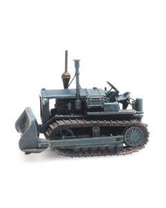 Traktorer & Anleggsmaskiner, artitec-387377-hanomag-k50-bulldozer, ART387.377