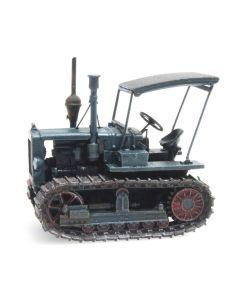 Traktorer & Anleggsmaskiner, artitec-387-400-hanomag-k50, ART387.400