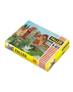 Diverse (Faller), , FAL109923