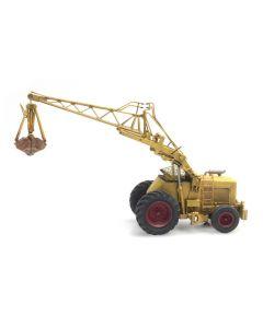 Traktorer & Anleggsmaskiner, artitec-387378-bischoff-polytrac, ART387.378