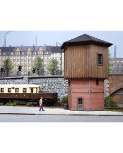Diverse Byggesett, Vanntårn, JOS19002
