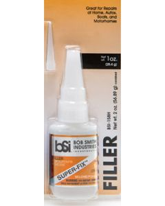 Lim og smøremidler, bob-smith-industries-bsi-158-super-fix-welding-powder-filler-1-oz, BSI158
