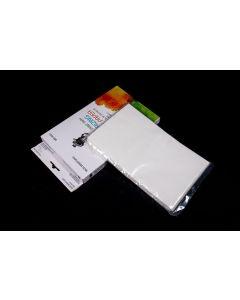 Verktøy, mob-miniatures-a003-moisturizing-pigment-paper-200-pcs, DSPMMA003
