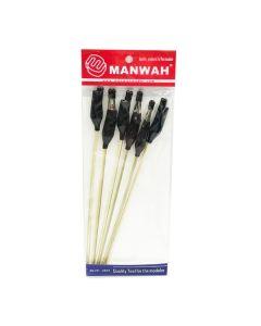 Verktøy, manwah-2123-model-clamps, MAN2123