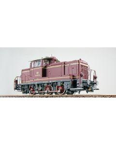Lokomotiver Internasjonale, esu-31417-db-br-261-660-dcc-ac, ESU31417
