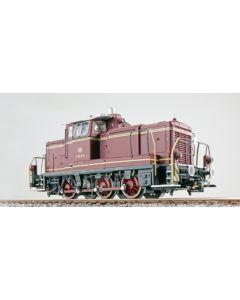 Lokomotiver Internasjonale, esu-31415-db-v60-615-dcc-ac, ESU31415