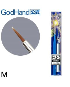 Pensler, godhand-gh-ebrsp-mm-brushwork-pro-point-brush-m-medium-paintbrush, GODEBRSP-MM