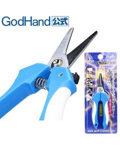 Verktøy, Puraban-Hasami, Plastic Scissors, GODBH-145