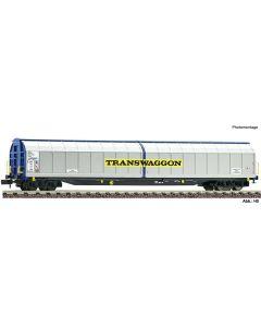 Godsvogner Norske, fleischmann-838310-transwaggon-habbiins, FLM838310
