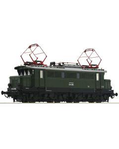 Lokomotiver Internasjonale, roco-52545-db-e44024-dc, ROC52545