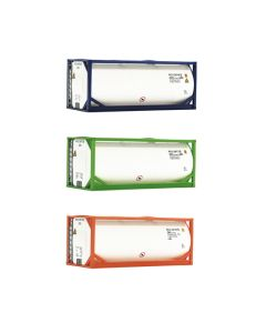 Vognlaster og containere, roco-05216, ROC05216