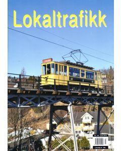 Blader, Lokaltrafikk, Nr. 108, Blad, LTH108
