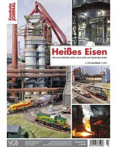 Blader, Heisses Eisen, 1 x 1 des Anlagenbaus, Blad, VGB681902