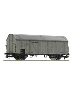 Godsvogner Internasjonale, roco-76711-drg-ths, ROC76711