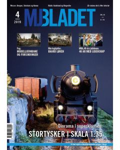 Blader, MJ-Bladet 04/2019, MJF0419