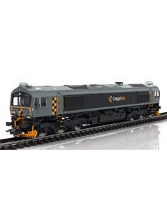Lokomotiver Norske, maerklin-39063-cargonet-cd-66-mfx-plus, MAR39063