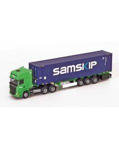 Lastebiler, Bring Scania '09 Topline, AWM53650