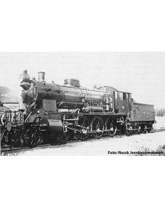 Superline Lokomotiver, nmj-superline-nsb-30b-361-nmjs30b361-dc, NMJS30b361