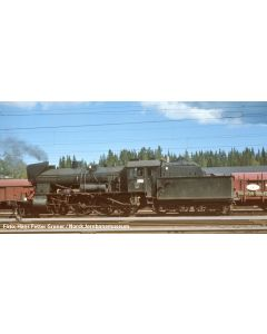 Superline Lokomotiver, nmj-superline-nsb-30b-347-dc-nmjs30b347, NMJS30b347