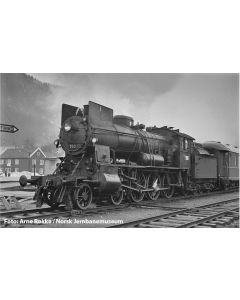 Superline Lokomotiver, nmj-superline-nsb-30b-350-dc-nmjs30b350, NMJS30b350