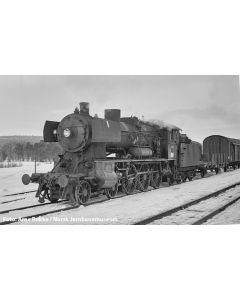 Superline Lokomotiver, nmj-superline-nsb-30b-357-dc-nmjs30b357, NMJS30b357