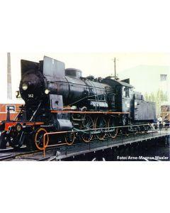 Superline Lokomotiver, nmj-superline-nsb-30b-362-dc-nmjs30b362, NMJS30b362