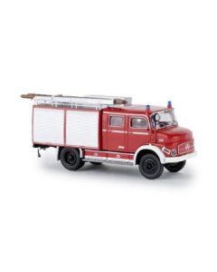 Utrykningskjøretøyer, Mercedes-Benz LAF 1113 LF 16 Brannbil, BRE47161