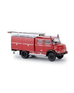 Utrykningskjøretøyer, Mercedes-Benz LAF 1113 LF 16 Brannbil, BRE47160