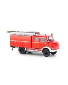 Utrykningskjøretøyer, Mercedes-Benz LAF 1113 TLF 16 Brannbil, BRE47166