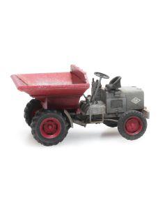 Traktorer & Anleggsmaskiner, artitec-387421, ART387.421