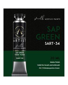Scale75, , SART-34