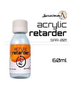 Scale75, scale75-sar001-scalecolor-acrylic-retarder-60-ml, SAR-001