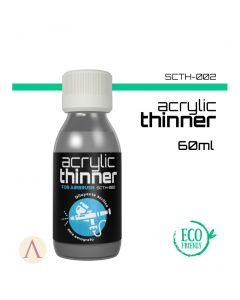 Scale75, scale75-scth02-scalecolor-acrylic-thinner-60-ml, SCTH-02