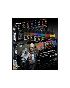 Scale75, Inktensity Paint Set, SSE-011