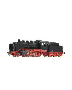 Lokomotiver Internasjonale, roco-62215-db-br-24-017-steppenferd-dc, ROC62215