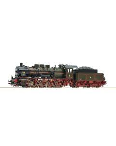 Lokomotiver Internasjonale, roco-72261-kpev-g10-5491-dc, ROC72261