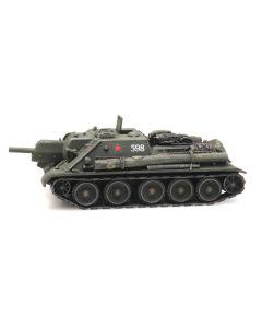 Militære Kjøretøy, SU-122, ART6870229